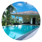 Residential Pool Cleaning Services
