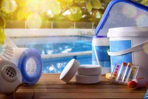 Pool repairs Orlando